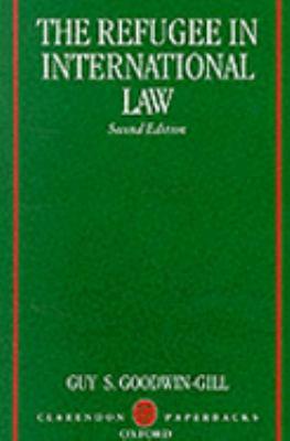 Refugee in International Law
