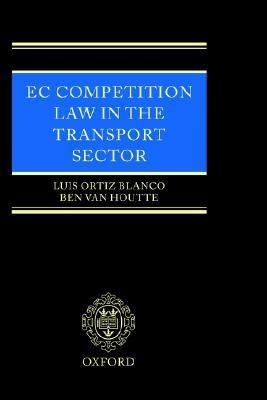 Ec Competition Law in the Transport Sector