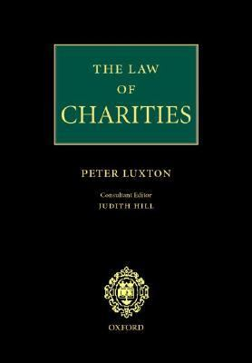 Law of Charities