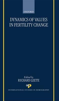 Dynamics of Values in Fertility Change