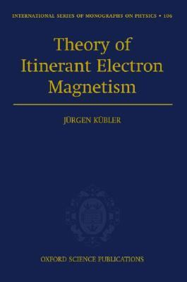 Theory of Itinerant Electron Magnetism