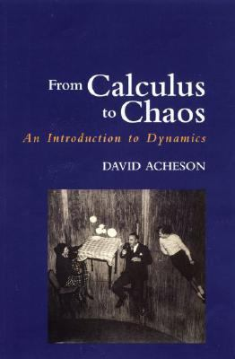 From Calculus to Chaos An Introduction to Dynamics