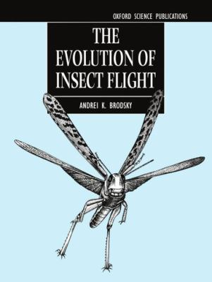 Evolution of Insect Flight