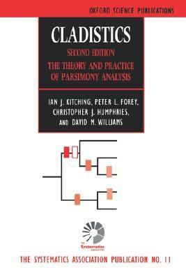 Cladistics The Theory and Practice of Parsimony Analysis