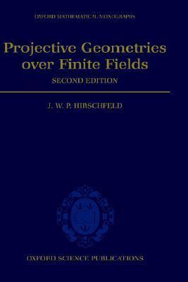 Projective Geometries over Finite Fields