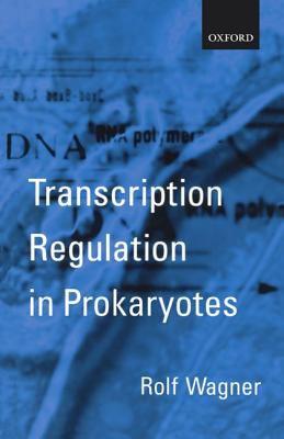 Transcription Regulation in Prokaryotes