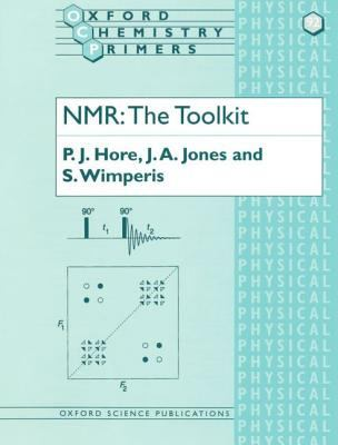 Nmr The Toolkit