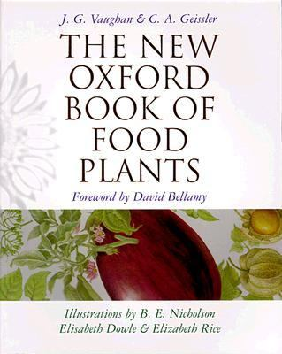 New Oxford Book of Food Plants