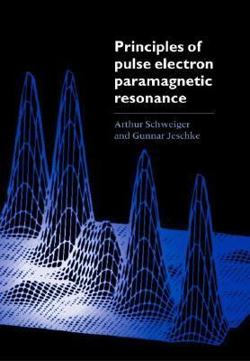 Principles of Pulse Electron Paramagnetic Resonance
