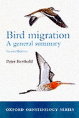 Bird Migration A General Survey
