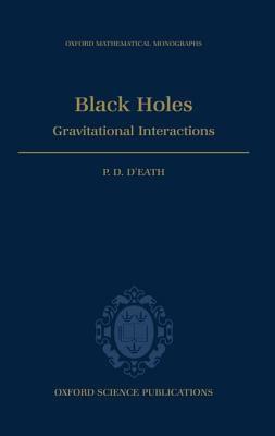 Black Holes Gravitational Interactions