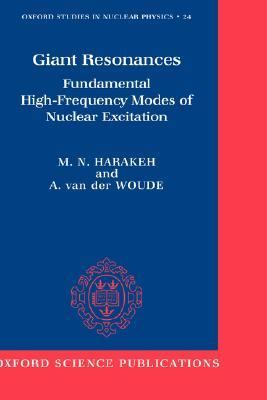 Giant Resonances Fundamental High-Frequency Modes of Nuclear Excitation