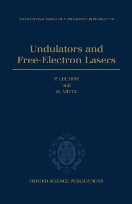 Undulators and Free-Electron Lasers