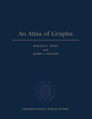 Atlas of Graphs