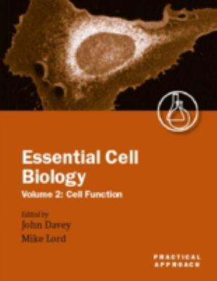 Essential Cell Biology: A Practical Approach 2-Volume Set (The Practical Approach Series) (v. 2)