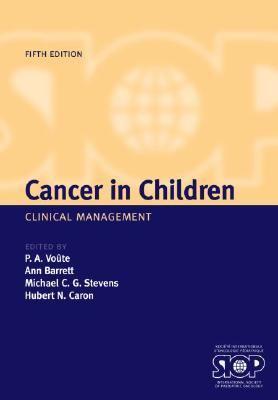 Cancer in Children Clinical Management
