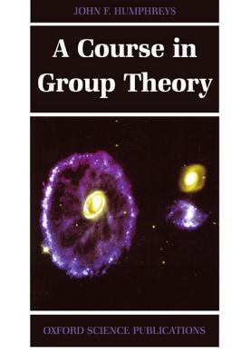 Course in Group Theory