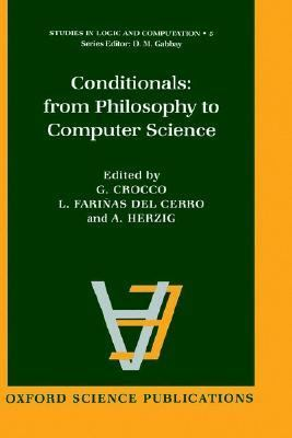 Conditionals From Philosophy to Computer Science