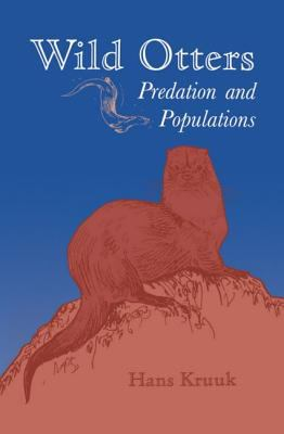 Wild Otters Predation and Populations