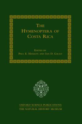 Hymenoptera of Costa Rica