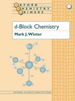 D-Block Chemistry