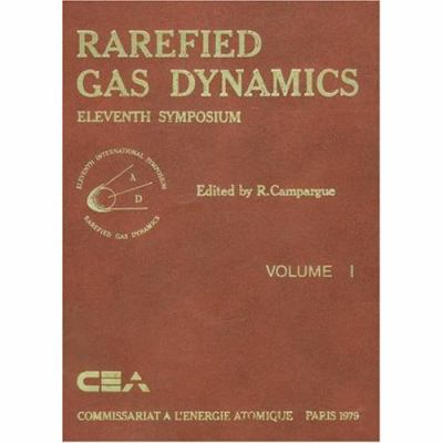 Rarefied Gas Dynamics 2 Volume Set Proceedings 19th International Symposium