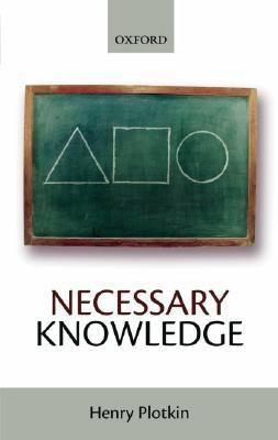 Necessary Knowledge