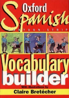 builder cartoon oxford spanish strip vocabulary deliver