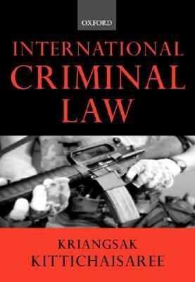 how to work in international criminal law