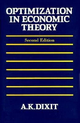 Optimization to Economic Theory