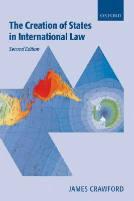 Creation of States in International Law