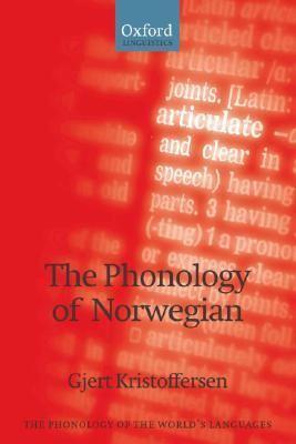 Phonology of Norwegian