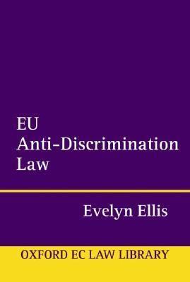 EU Anti-Discrimination Law