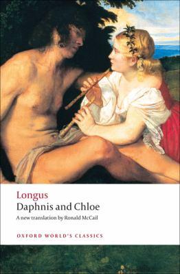 Daphnis and Chloe (Oxford World's Classics)