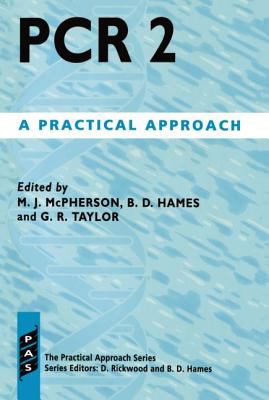 Pcr 2 A Practical Approach