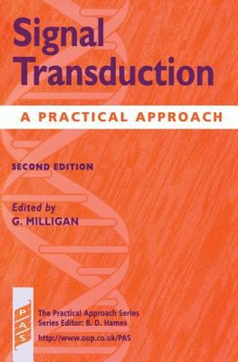 Signal Transduction: A Practical Approach