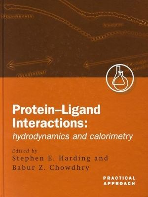 Protein-Ligand Interactions Hydrodynamics and Calorimetry; A Practical Approach