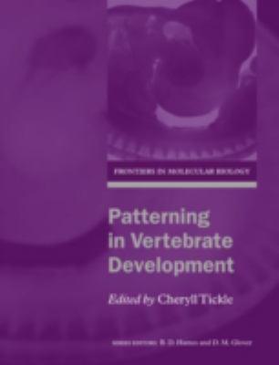 Patterning in Vertebrate Development