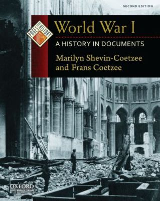 World War I : A History in Documents