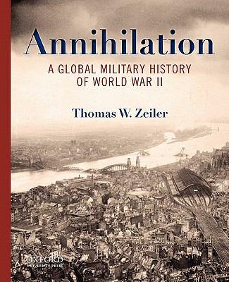 Annihilation: A Global History
