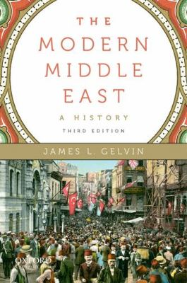 The modern Middle East : a history