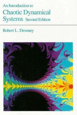 Intro.to Chaotic Dynamical Systems
