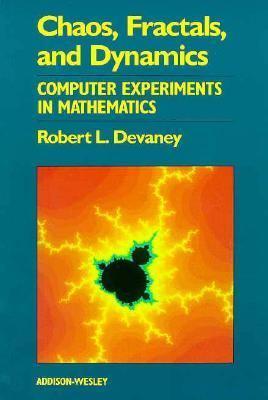 Chaos, Fractals and Dynamics Computer Experiments in Mathematics