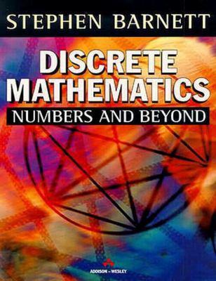 Discrete Mathematics Numbers and Beyond