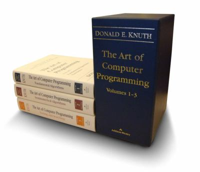 Art of Computer Programming