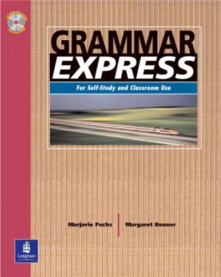 Grammar Express For Self-Study and Classroom Use