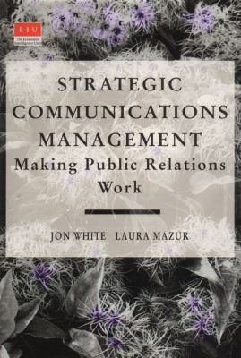 public relations and strategic management In today's society, organisations need to communicate and manage relationships with a variety of stakeholders from employees and investors to government, the media and the general public keeping pace with a fast-moving world, public relations is rapidly evolving through the use of social communication media and.