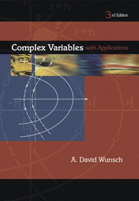 Complex Variables With Applications