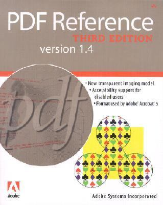 Pdf Reference Adobe Portable Document Format Version 1.4
