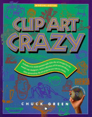 Clip Art Crazy, Windows Edition